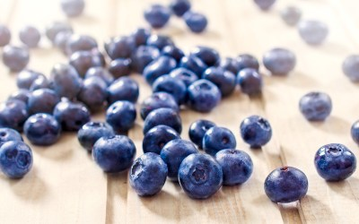 What Color Are Blueberries Inside? Blue, Purple, Green, or White?
