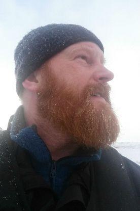 Guide in winter