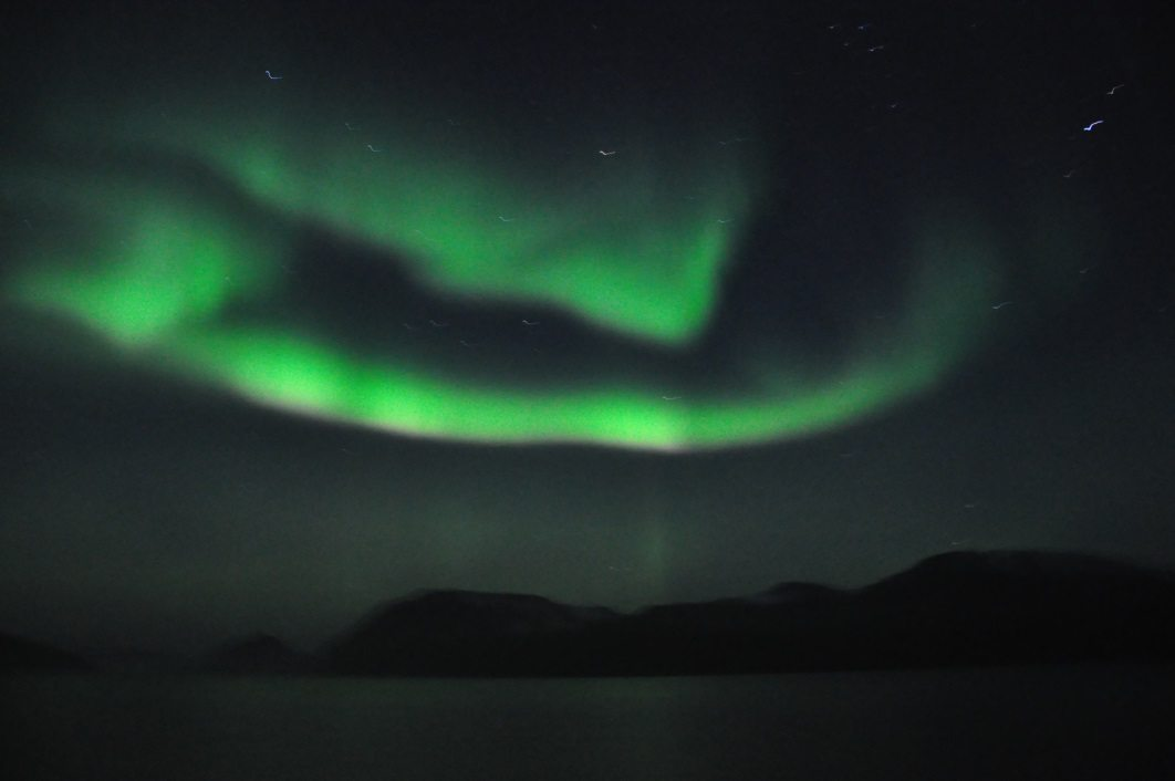 Mv Northern Light