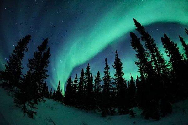 Northern Lights August