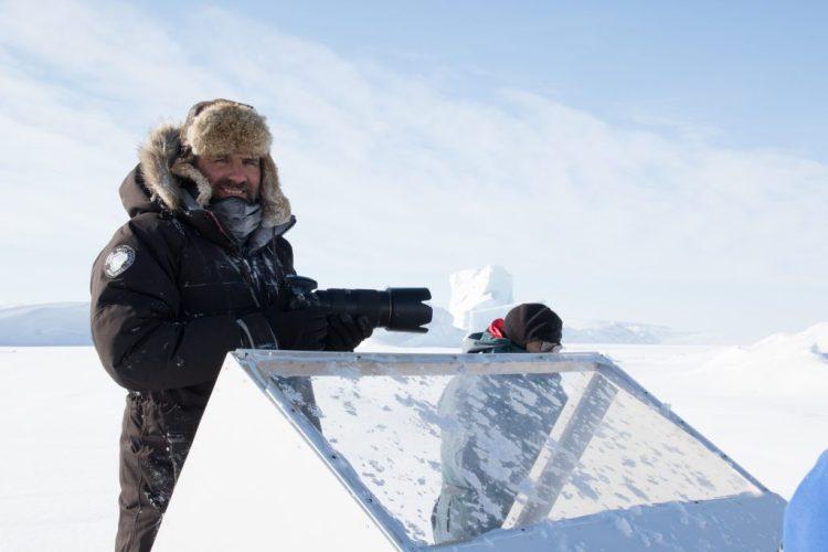 arctic kingdom tundra photography qikiqtarjuaq