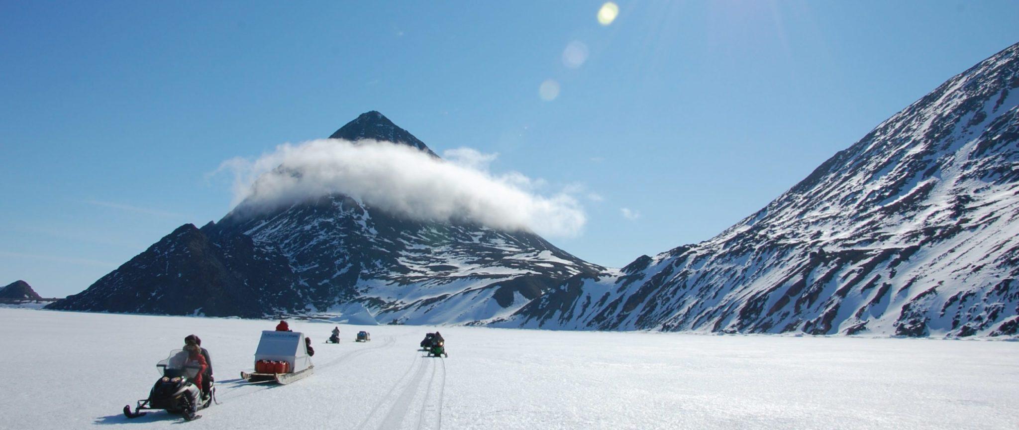 Explore Pond Inlet - Nunavut | Arctic Kingdom