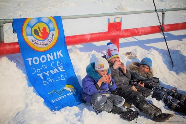 Toonik Tyme Festival - Nunavut