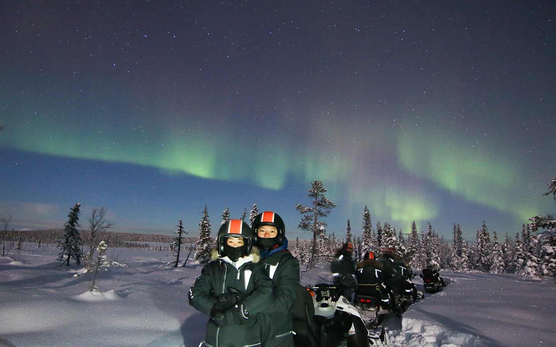 Aurora Expedition (dinner)