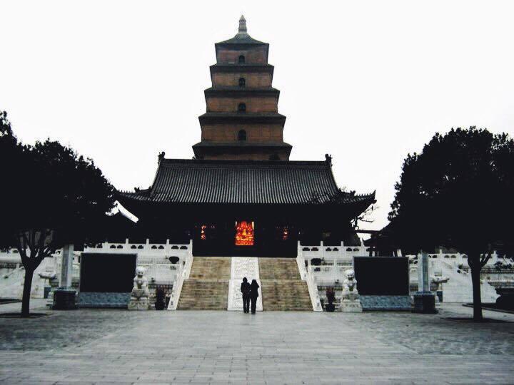 china x26