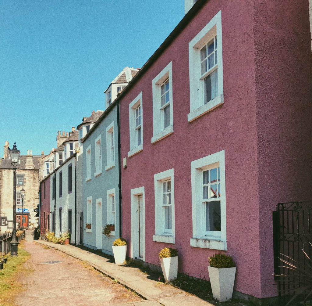 South Queensferry Lane