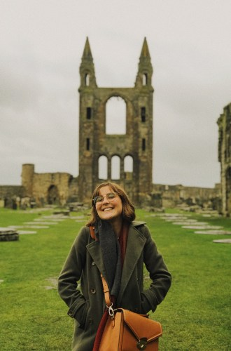 A Weekend In St Andrews