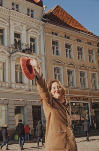 Tips For Slow Travel in Tallinn x TBCo