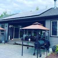 Arctic Solar Ventures named no.1 solar contractor in Alaska