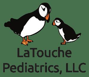 LaTouche Pediatrics Logo