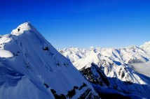 Castor Peak