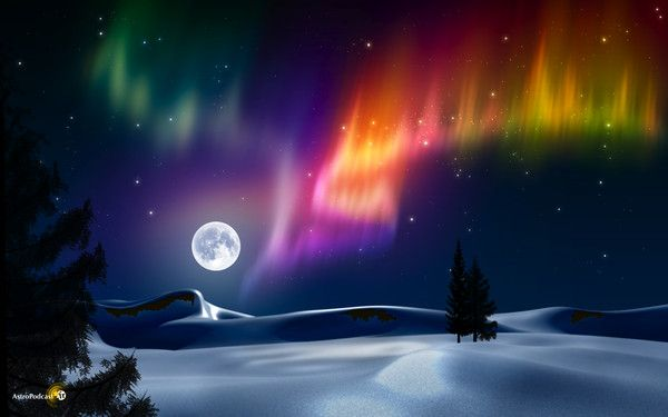Northern Lights Creation