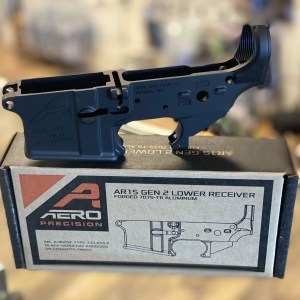 A Variety of Lowers in Stock