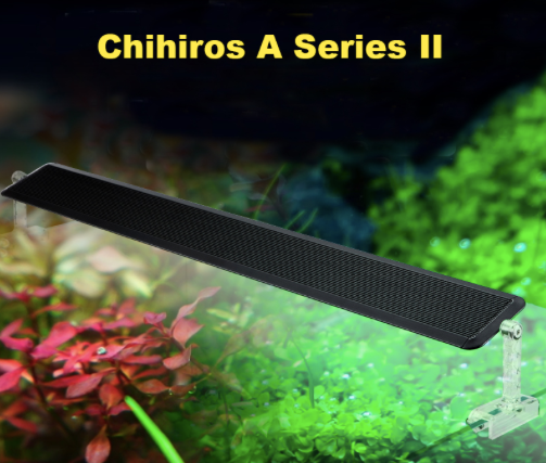 Chihiros A series LED Light