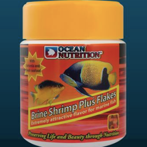 Brine Shrimp Flakes