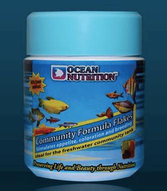 Community Formula Fish Food