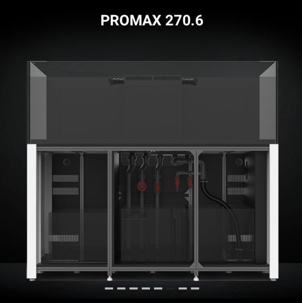 Waterbox Promax 270.6