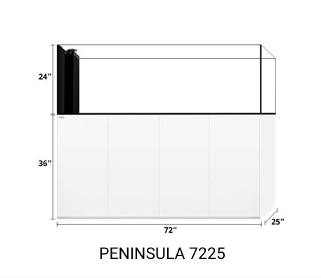 Waterbox Peninsula 7225
