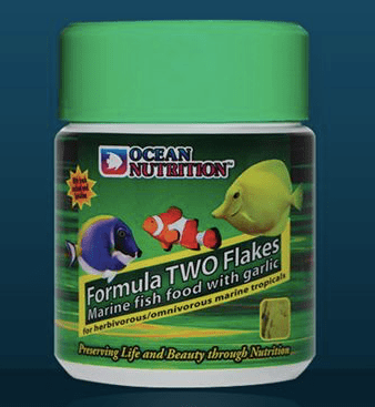 Formula Two Flakes