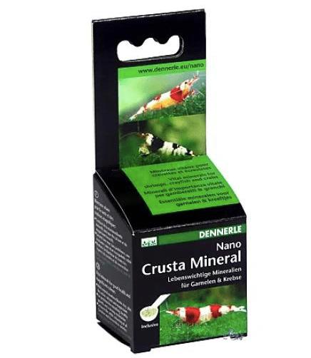 Shrimp King Mineral