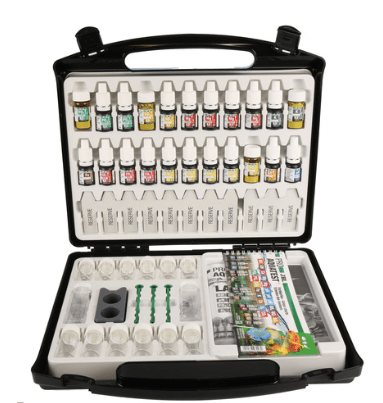 JBL Proscape Test Kit