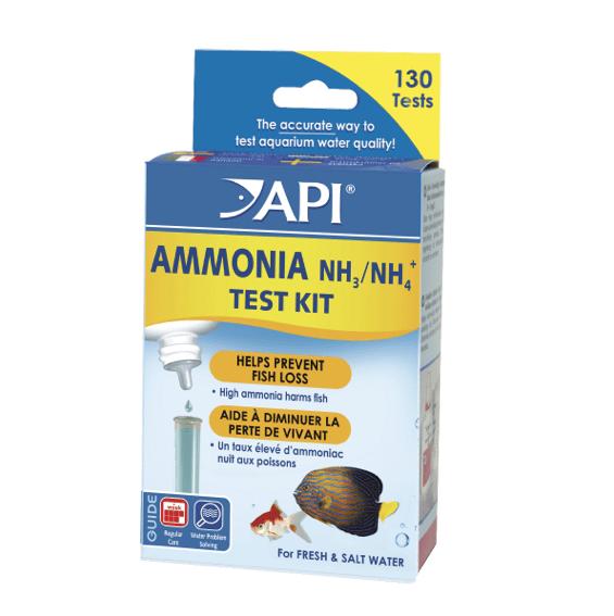 Ammonia Test Kit