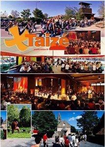 Taize Youth Pilgrimage 2018 - The Diocese of Ardagh And Clonmacnois