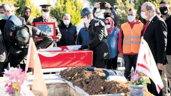 14 ακόμη μάρτυρες θάφτηκαν στην ΤΔΒΚ