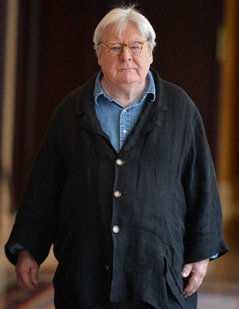 'Gece Yarısı Ekspresi' filminin yönetmeni Alan Parker hayatını kaybetti