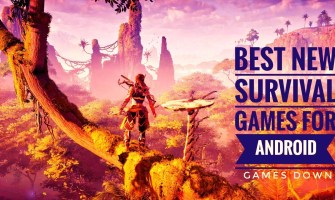 Top 10 Best Survival Games For Android With Download Link