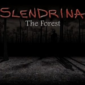 Slendrina The Forest