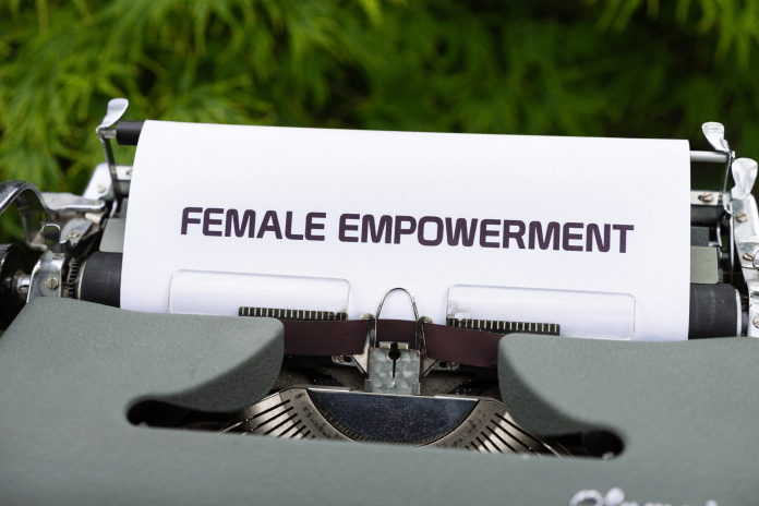 4 Tips To Improve Your Female Empowerment