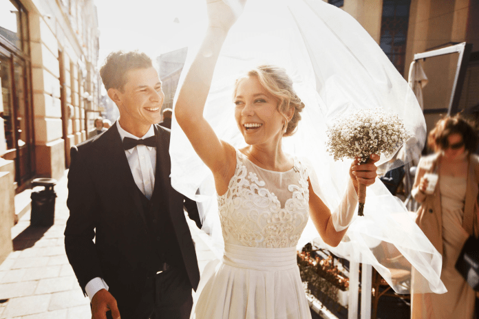 Married in Massachusetts. 5 Fantastic Wedding Ideas for a Wonderful Day