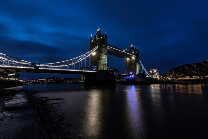 The Tourist's Guide to London Night Life