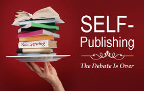 Self-publishing: A new revolution?