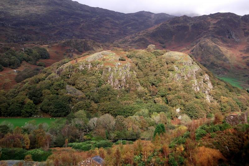 The Kingdom Of Gwynedd Ardal