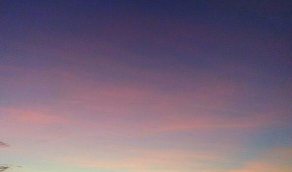 Sunrise Matahari Terbit Gunung Semeru
