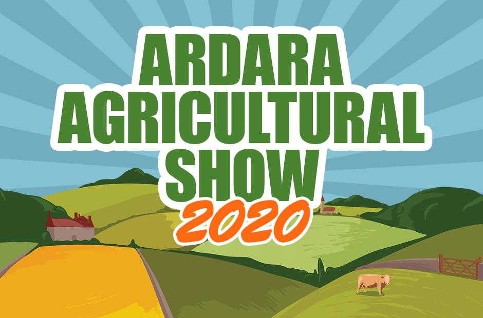 Ardara Agricultural Show