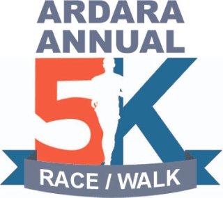 Ardara Annual 5K Race Walk