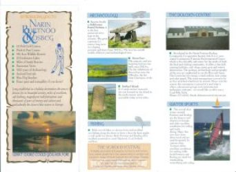 Narin and Portnoo brochure2