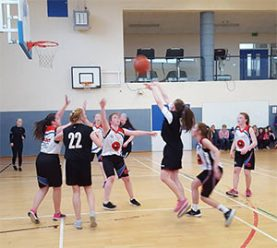 Glenties Basketball Club