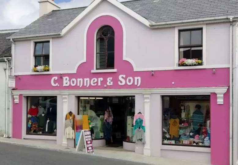 Bonners of Ardara