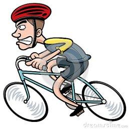 cartoon-cyclist-vector-illustration-37069887