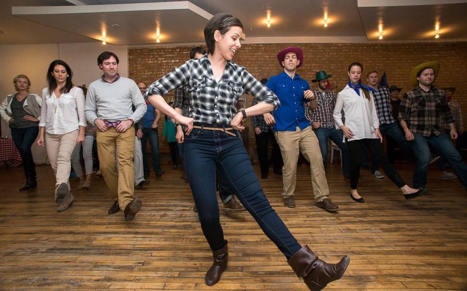 Line Dancing/ Zumba Classes