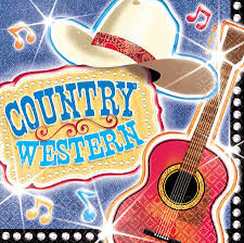 The First Big Event of 2017 – The Country and Western Festival 2017