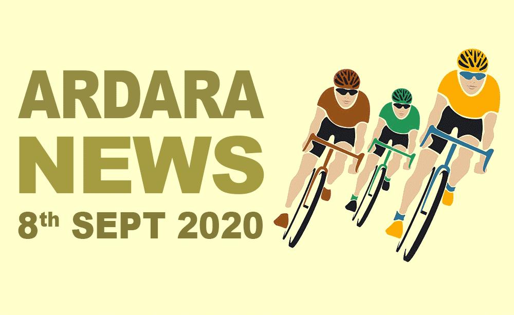 Ardara News 7th Sept 2020