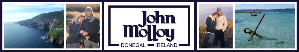 John Molloy Woolen Mills