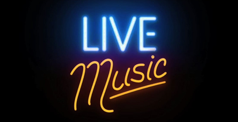 Live Music This Weekend