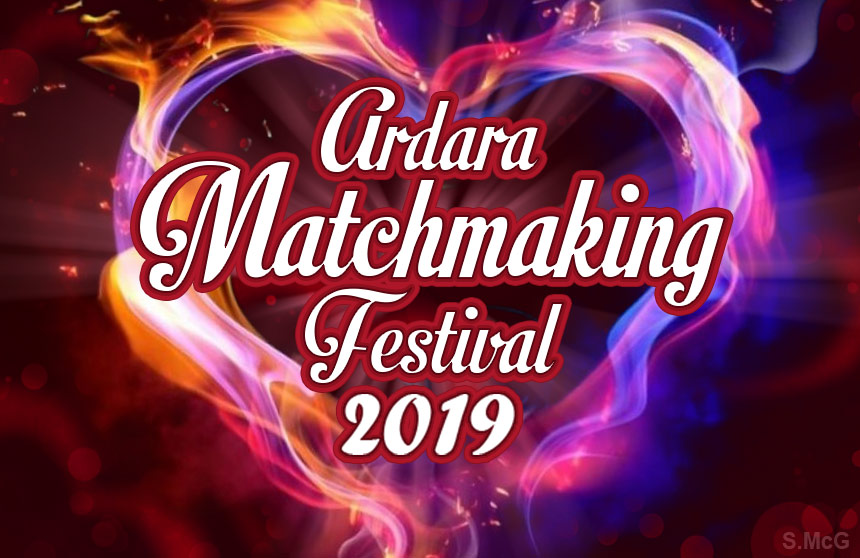 Matchmaking Festival Events