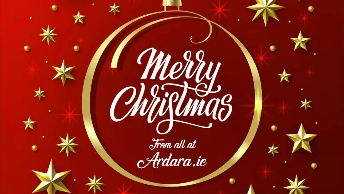 Ardara News December 8th 2020